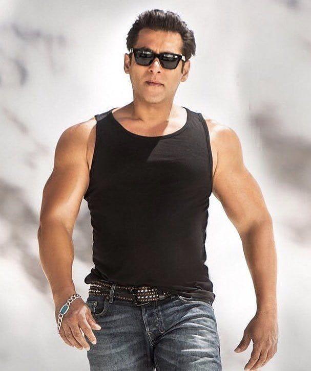 Salman khansexy
