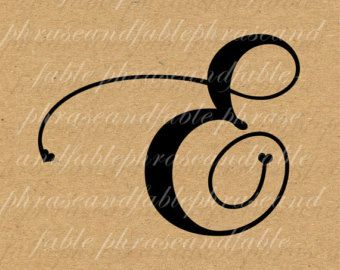 39fd27a2 Popular items for typography clip art on Etsy | Tattoo's | Lettering ...