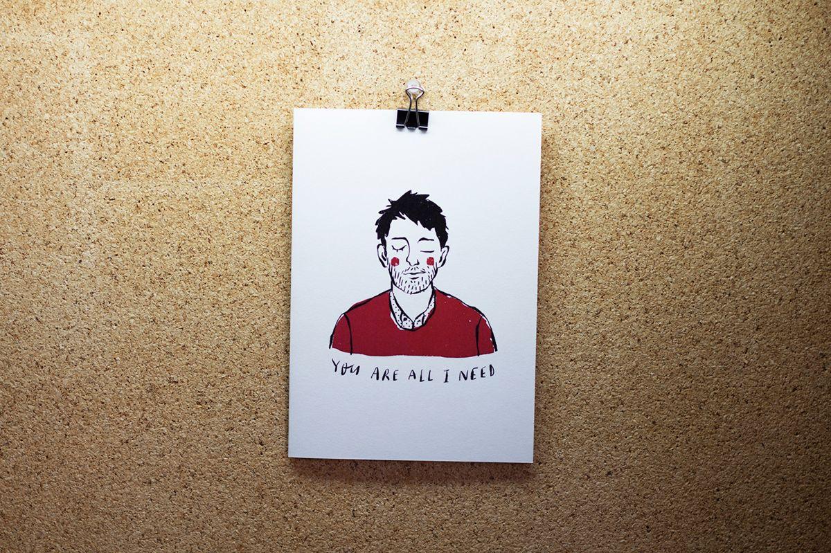 Line Art Valentine : Indie lovers u2013 valentine's day cards on behance line art