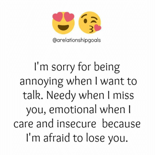 Search Arelationshipgoals Memes On Astrologymemes Com Afraid To Lose You When I Miss You I Miss You Meme