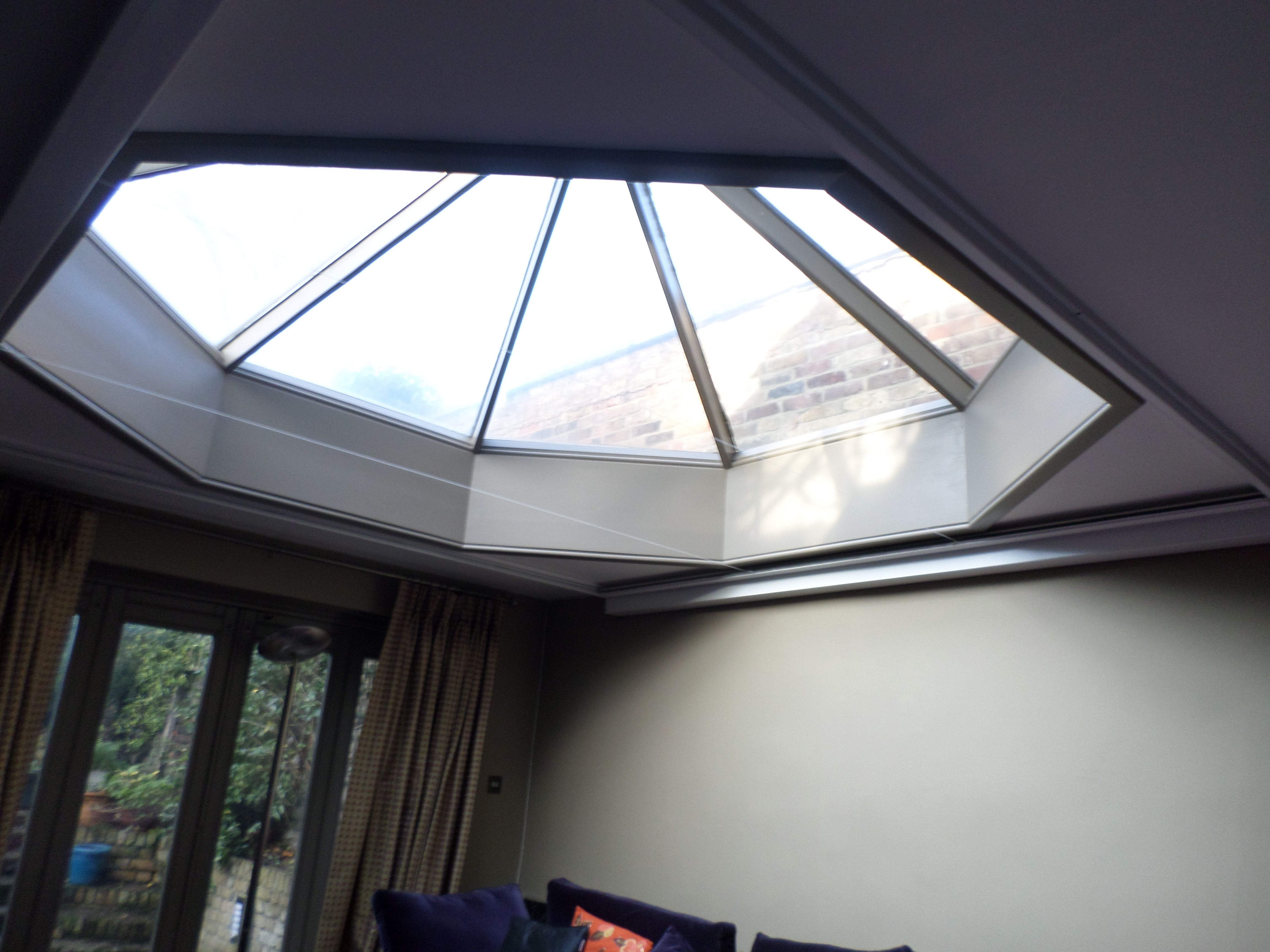 Octagonal Roof Lantern Products That We Are Known For