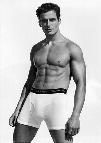 Theme, Antonio sabato jr underwear protest against