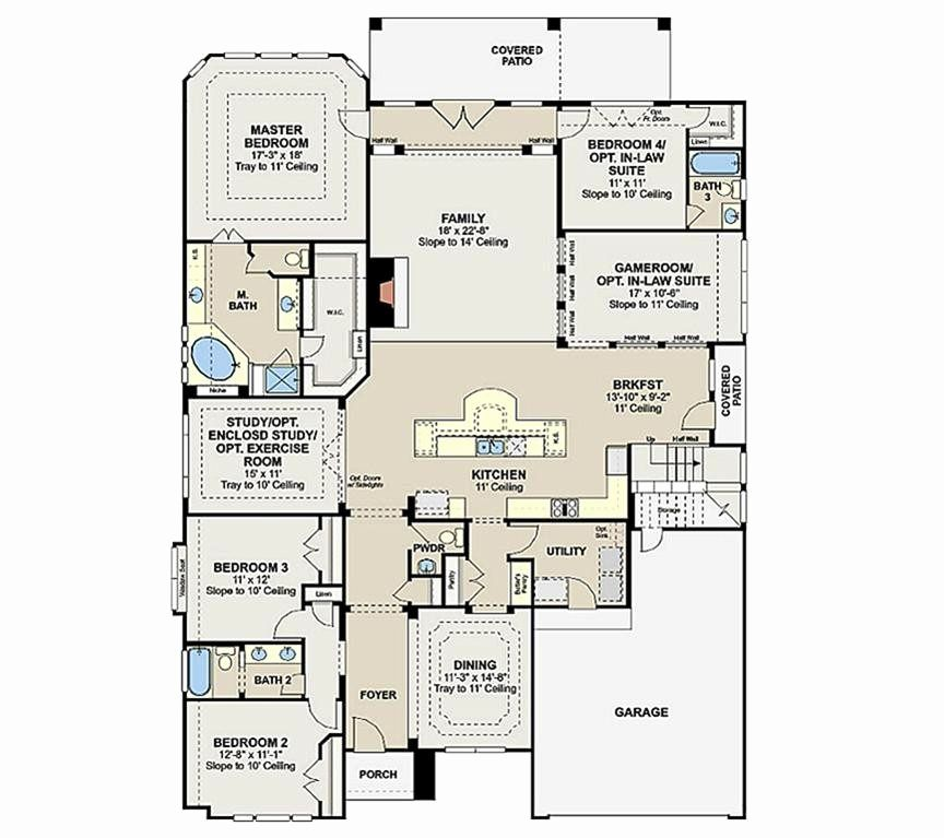 Home Builders Floor Plans Ryland Homes Floor Plans Best Of Ryland Homes Cantata Ii Floor Plans Ryland Homes House Floor Plans