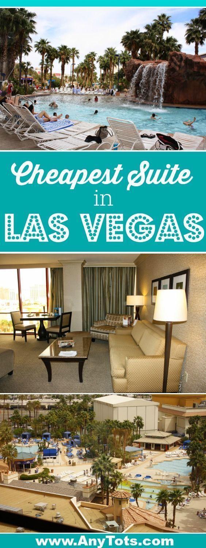 Günstige Hotels In Las Vegas