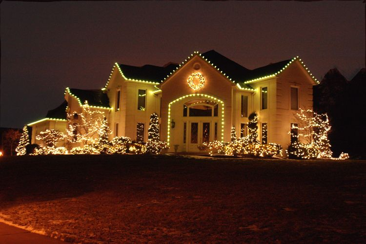 Stunning Christmas Lights Outside Holiday Lights Outdoor Outdoor Christmas Decorations Lights