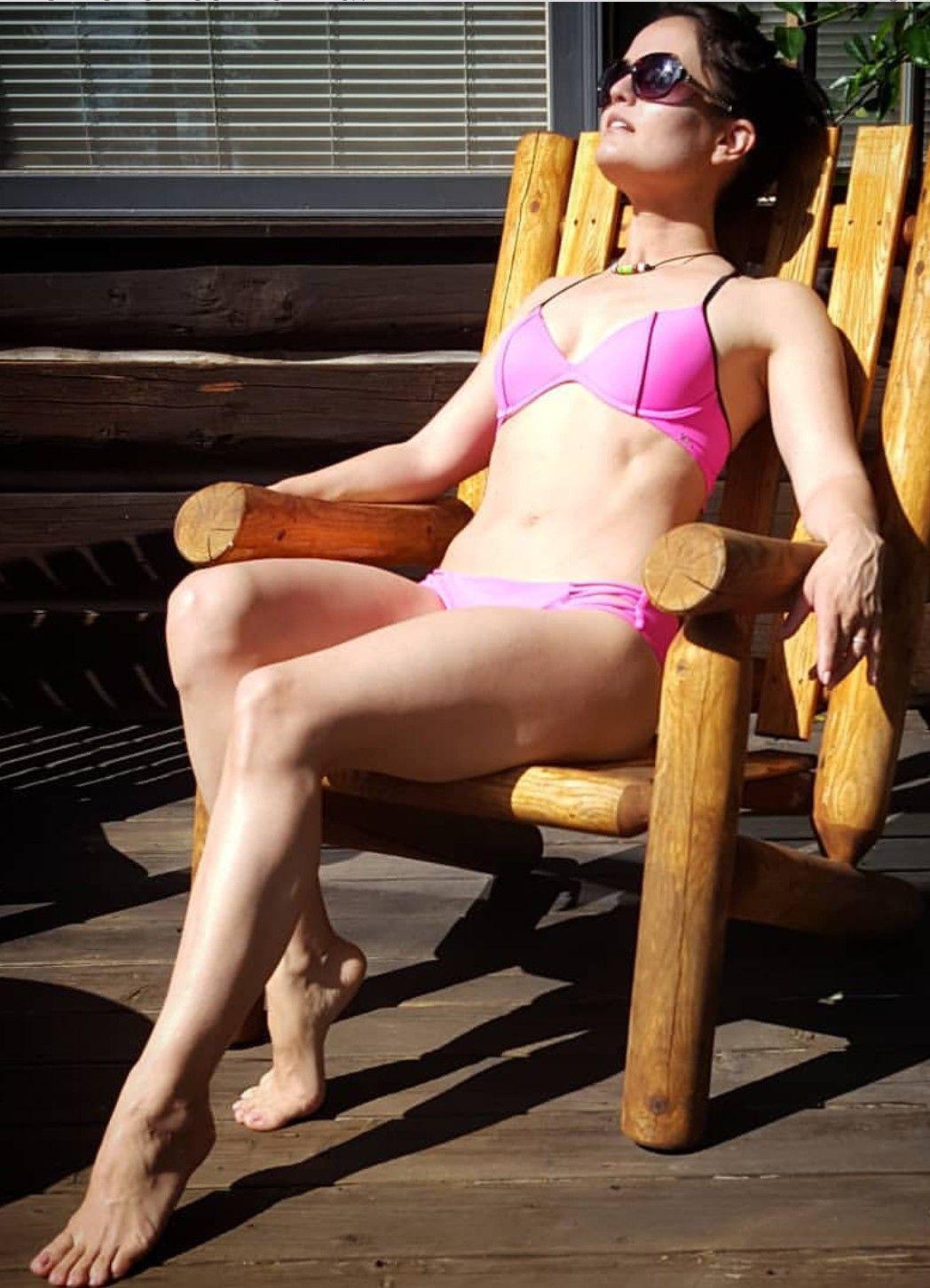 Celebrity Nude Photos Of Danica Mackellar Pic