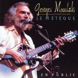 Le Métèque (En Public) [CD]