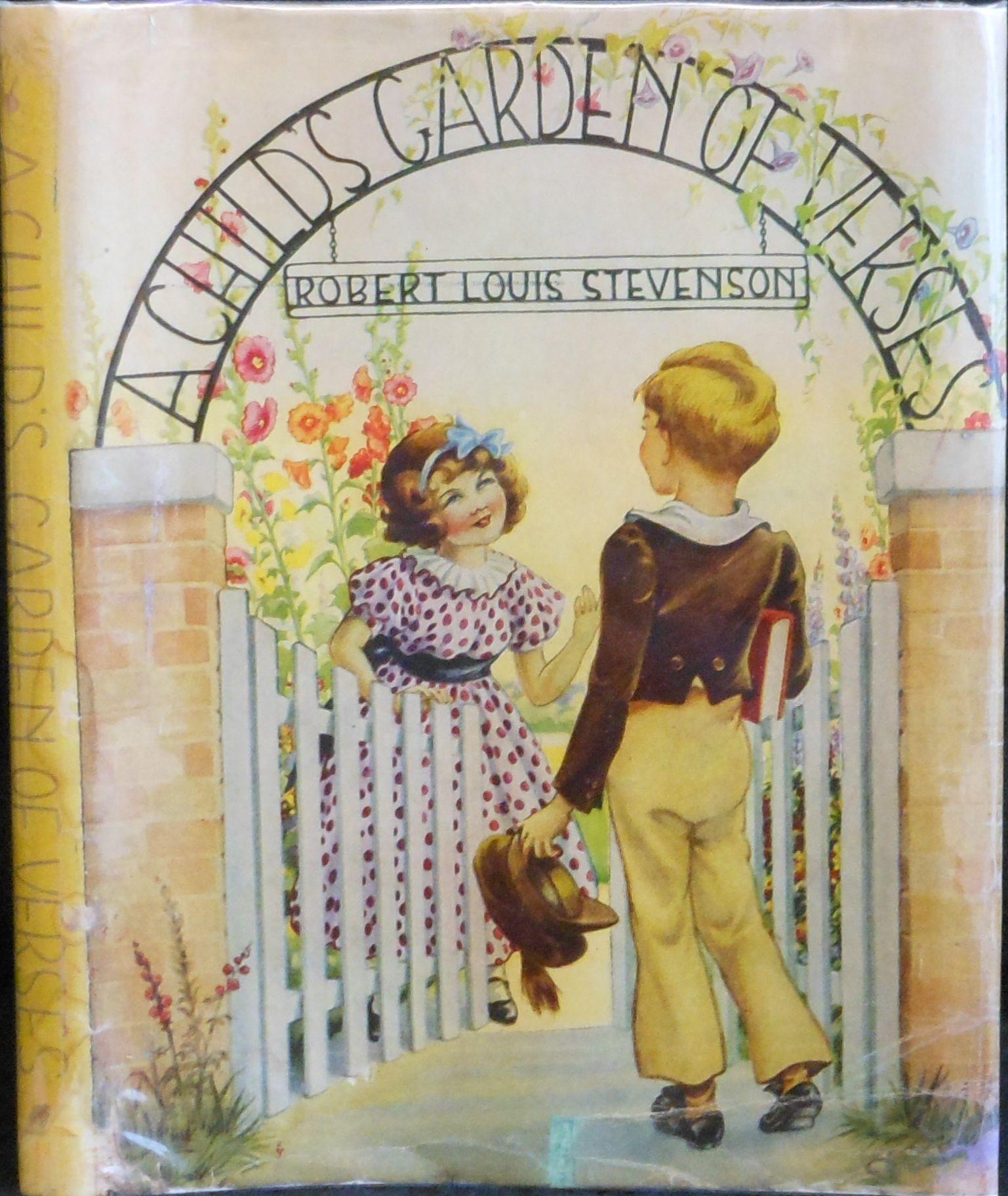 A Child's Garden of Verse