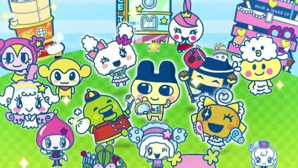 Famitsu - review scores   Tamagotchi no Puchi Puchi Omisechi: Ninki no Omise Atsume Maseta (3DS)  8/8/7/7 [30/40]  from GoNintendo Video Games