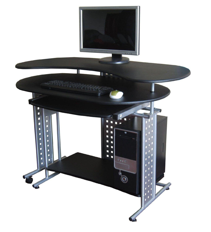 Výsledek obrázku pro gaming desk | Gaming Desk | Pinterest ...