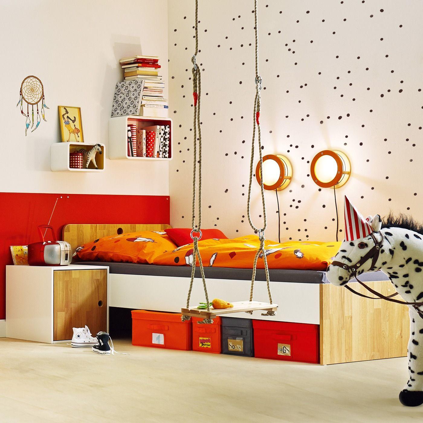 Pippi Langstrumpf Kinderzimmer | Harlow\'s Pirate Pippi room ...