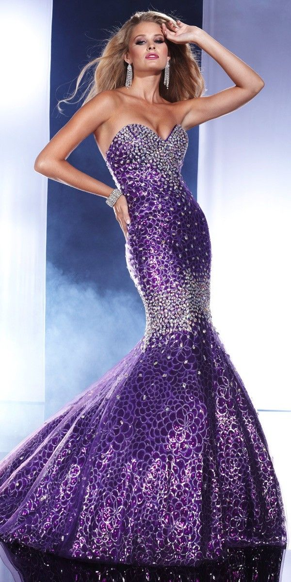 Glittering Mermaid Dress   ~MERMAID DRESSES~   Pinterest   Trajes de ...