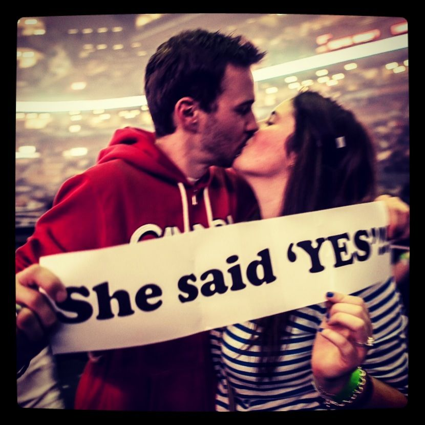 yes she will be loved