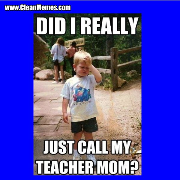 Pin By Mthegiraffe On Random And Funny Teacher Mom My Teacher Call My Mom