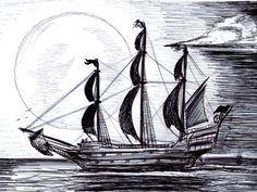 Resultado de imagen para dibujos carboncillo paisajes  Grficos