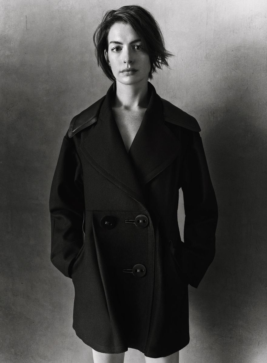 Hathaway anne instyle september fotos