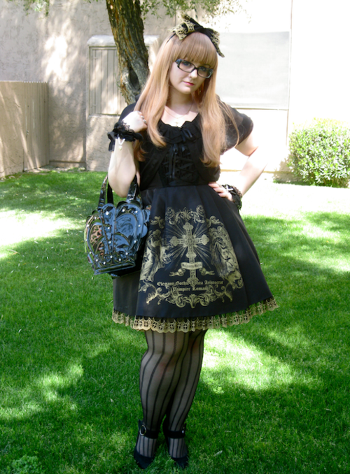 Jessie Dresses Up My Top Five Plus Size Lolita Inspirations