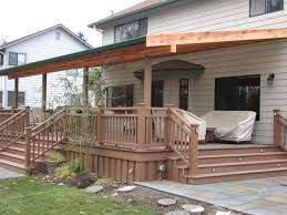 Image Result For Roof Over Deck Pictures Patio Design Backyard Patio Patio