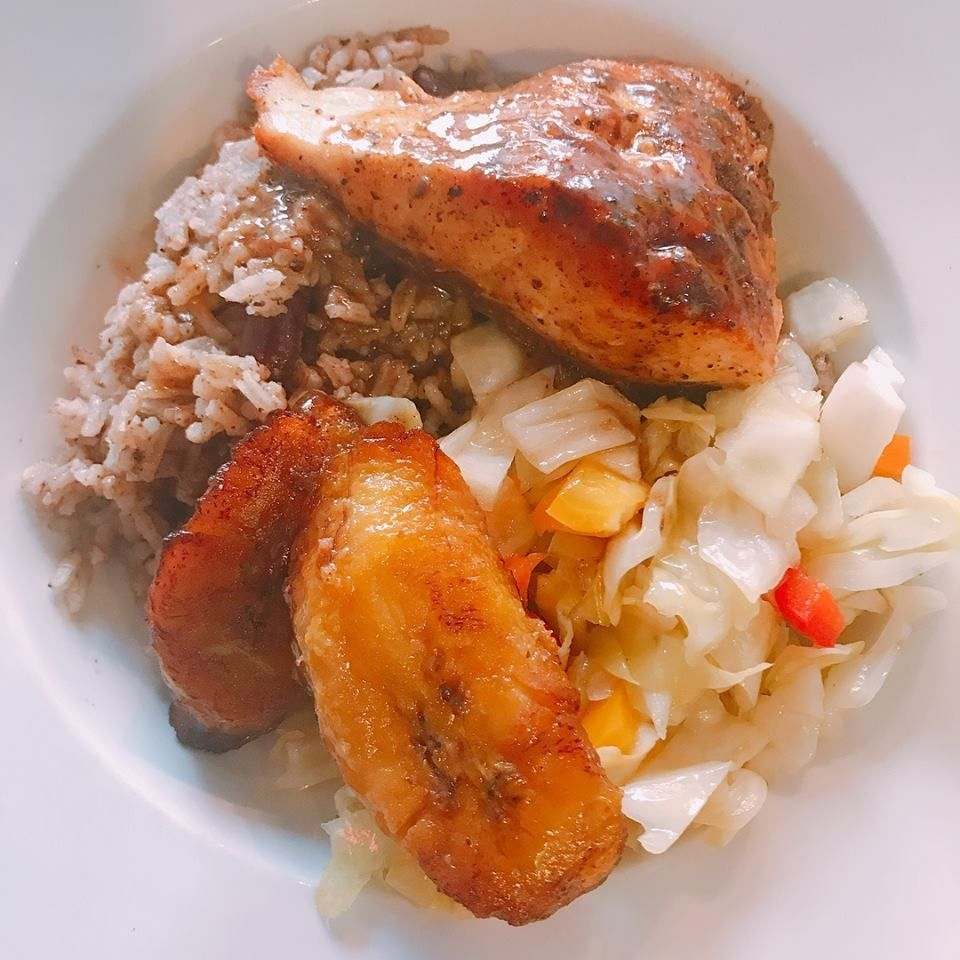 jamaican food truck markham