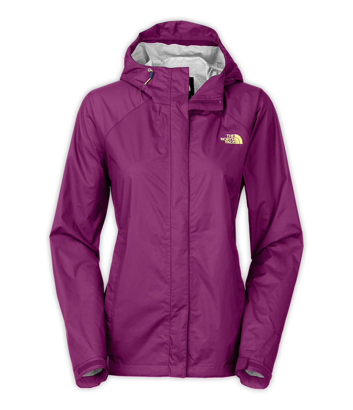 The North Face Women's Venture 2 Jacket (With images ...