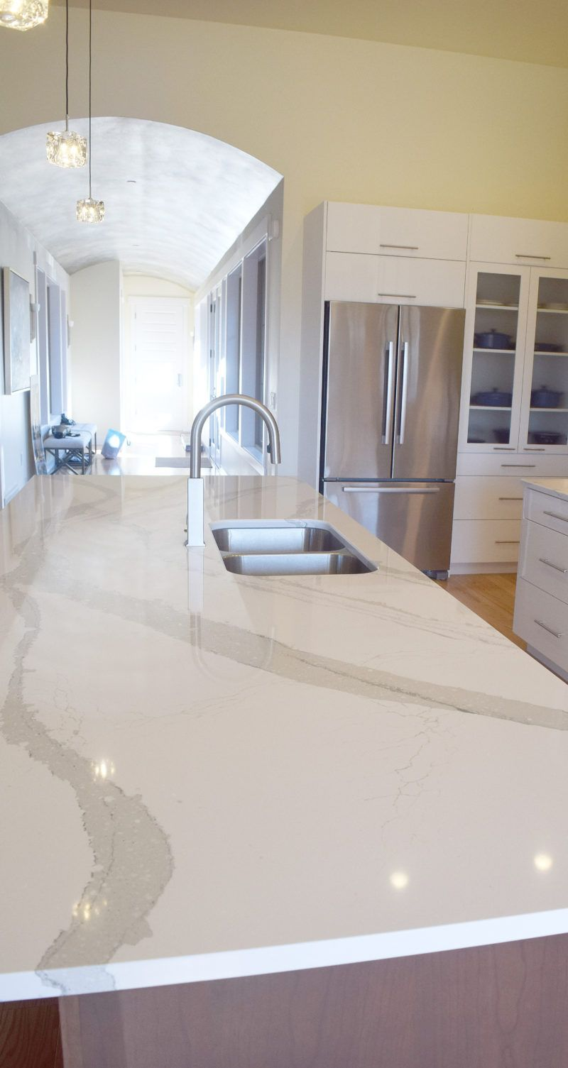 Best Check Out This Beautiful Quartz Countertop It Goes 400 x 300