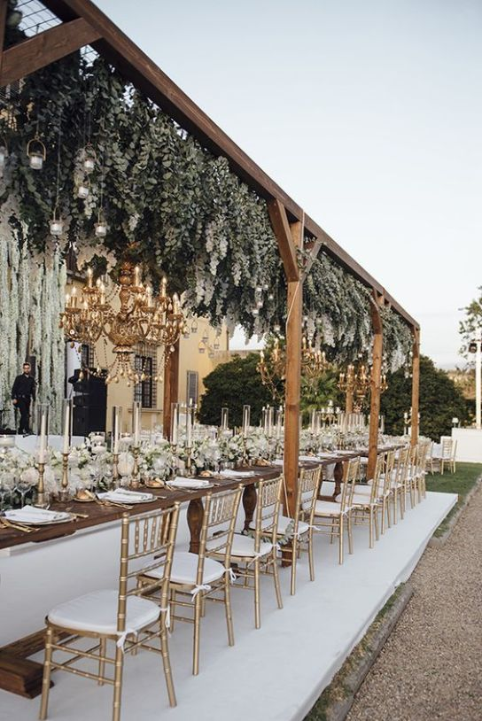 10 Spring Wedding Decoration Ideas That Are To Die For  Society19 is part of Spring wedding decorations - Choosing the best spring wedding decoration ideas is hard when there are so many options  Check out this list of wedding decorations ideas you will love