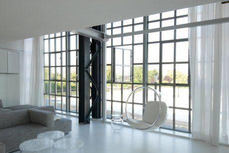 Ramen Deuren Kozijnen : Handig zeker als je er veel hebt aluminium ramen deuren en