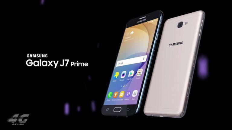 رسميا سامسونج تكشف عن جوالها جالكسي J7 برايم 2 على موقعها في الهند Samsung Galaxy Galaxy Galaxy Phone