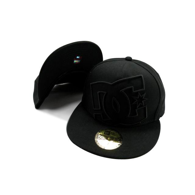 6ce9095b7d2 ... 50% off new era fashion dc 59fifty fitted cap www c708e b2523