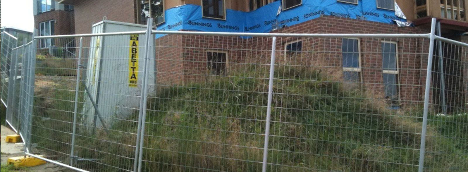 Temporaryfencing Is The Best Option For Construction Fencing