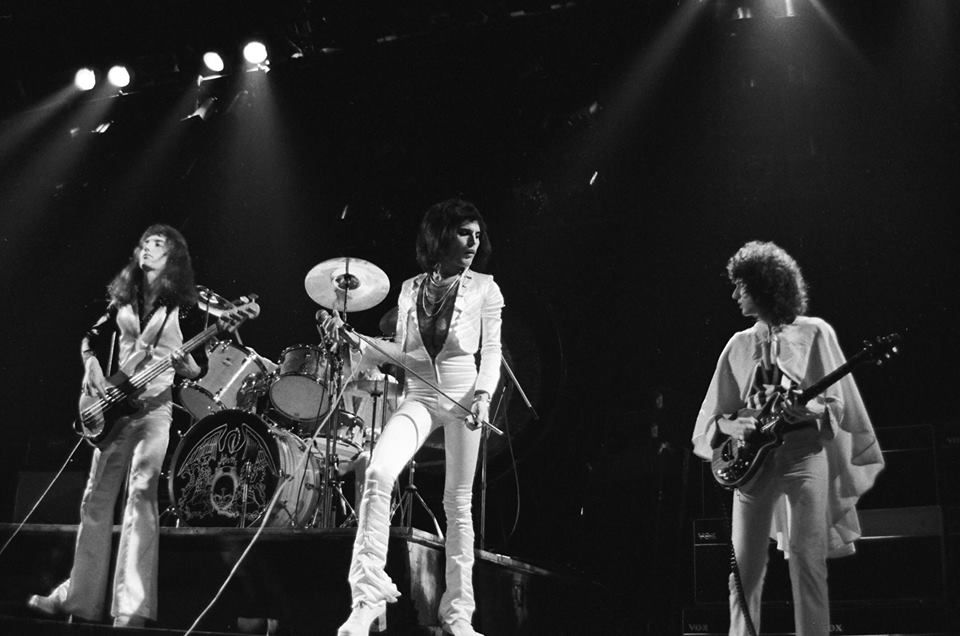 NEW Documentary: Queen - From Rags to Rhapsody - 18th December 2015, 10pm, BBC4*** (followed by Queen - A Night At The Odeon, 1975)