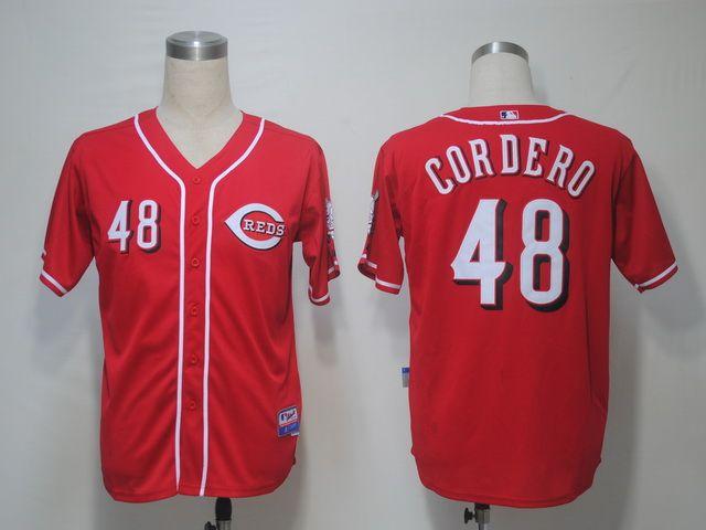 Cincinnati Reds Jerseys  cheap  nfl  football  jerseys  nfl  sports ... 63031a244