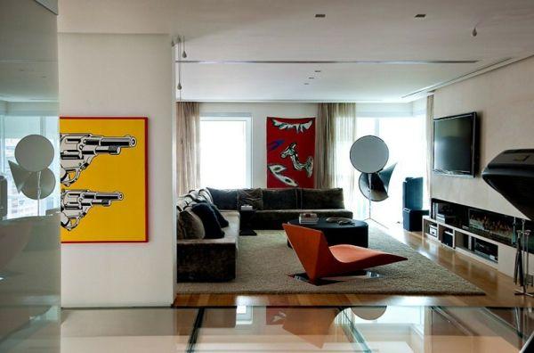 malibu residence-wall decoration Seaforth - Block of Land - exklusive moderne residenz kunstlerischem flair