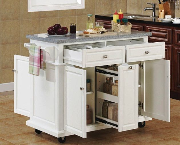 Image result for movable island kitchen ikea | Kitchen | Pinterest ...
