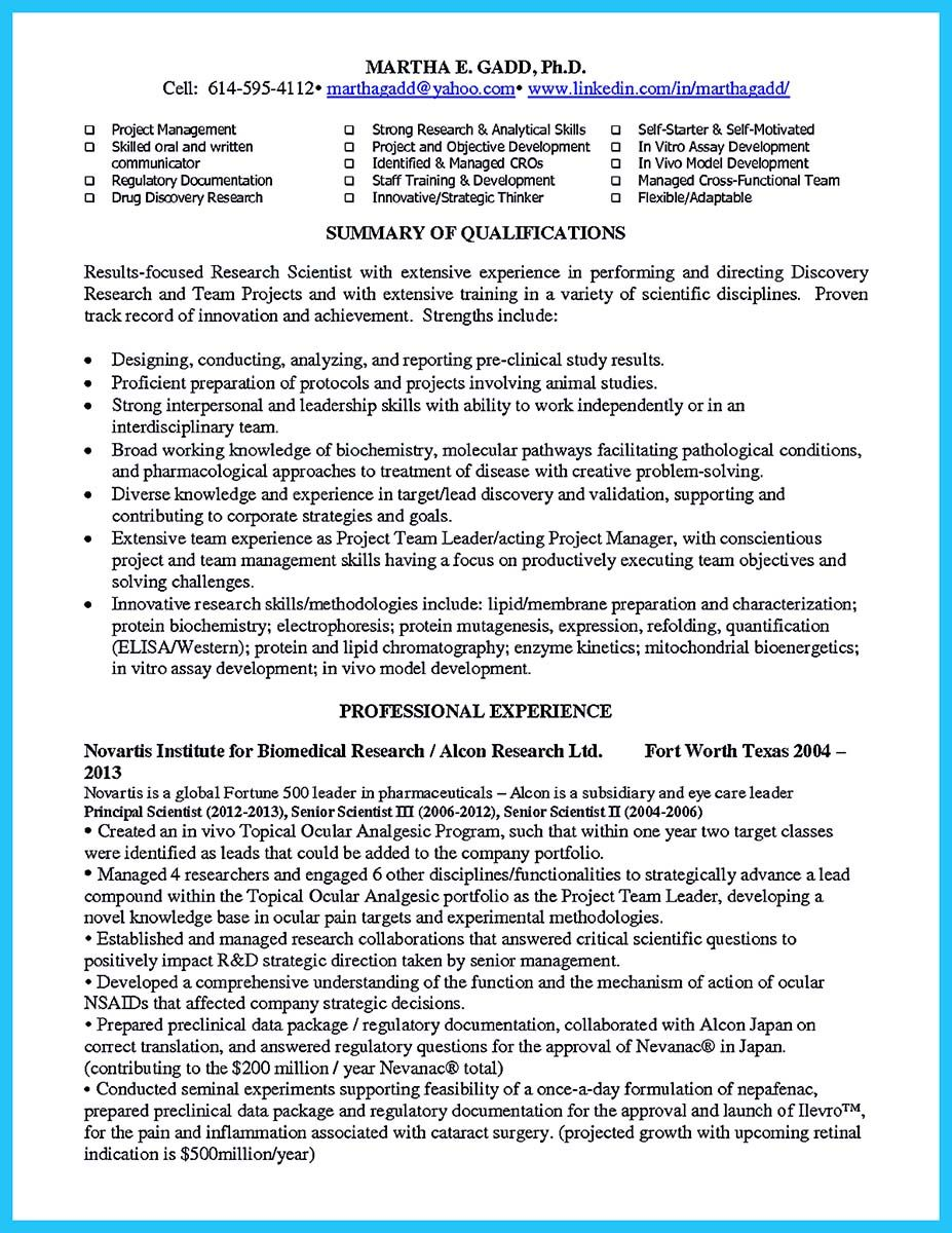resume writing services resume templates types of - Resume Samples For Biotech Jobs