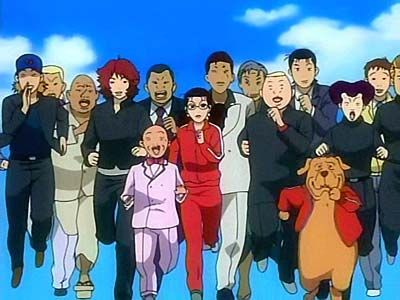 Image result for gokusen anime wallpaper