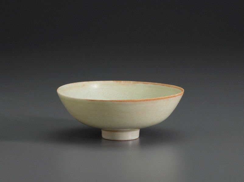 Song Dynasty Qingbai Ware Or Yingqing Ware At Art Gallery Of New South Wales Sydney Ceramique Chinoise Ceramique Bols
