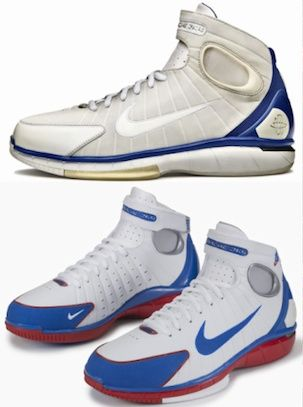sports shoes aebb2 890c2 Nike Air Zoom Huarache 2K4