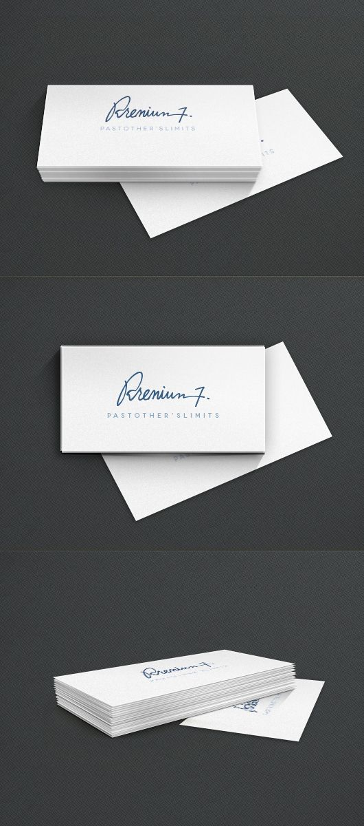 6 business card template presentations psd pinterest business 3d business cards psd wajeb Gallery