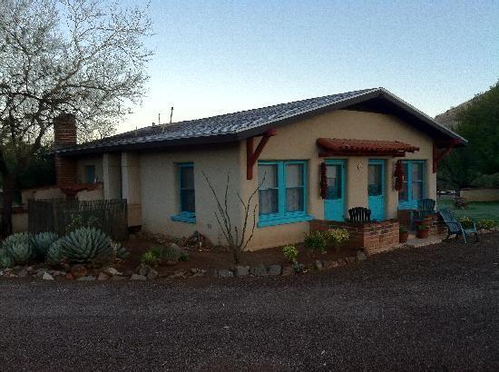 Circle Z Ranch: Cottage 2