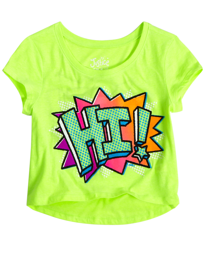 Girls Graphic Tees Graphic Tees For Girls Shop Justice Girls Graphic Tee Shirts For Girls Graphic Tee Shirts