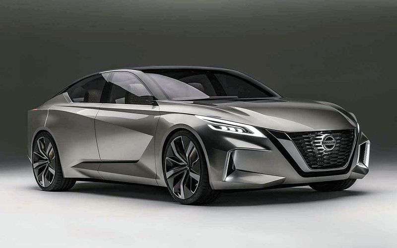2019 Nissan Z350 Review And Release Date