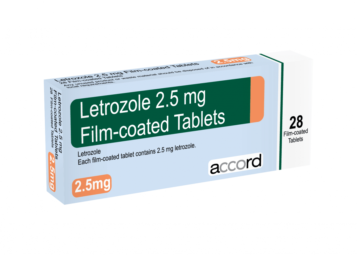 ليتروزول Letrozole Personal Care Person Film