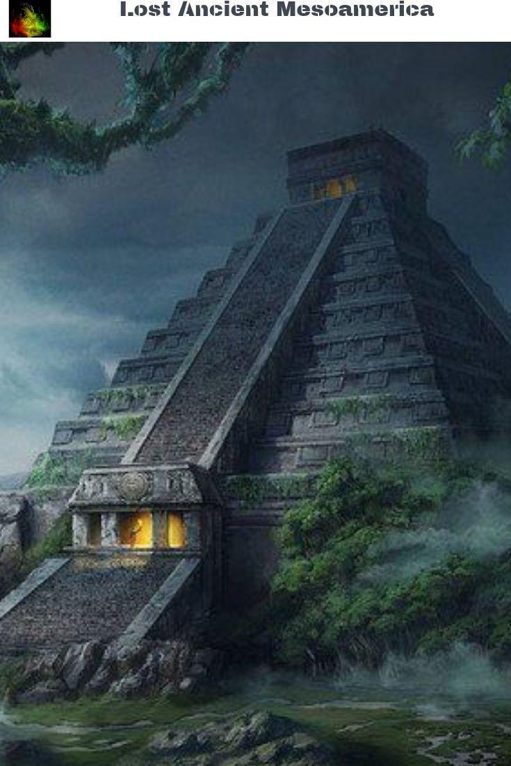 Alternative Ancient History Facts Of The Anunnaki Ancient Aliens Gods Civilization Of Mesoamerica #historyfacts