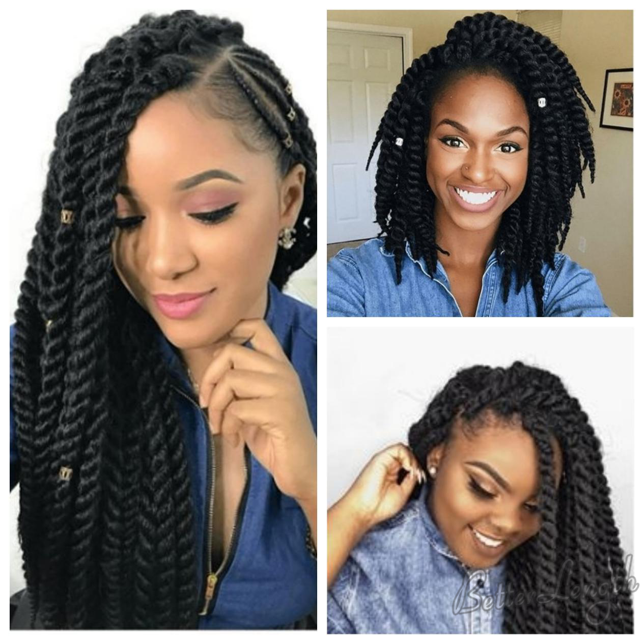 7 Best Protective Hairstyles That Actually Protect Natural Hair For Black Women Braids For Black Hair Natural Hair Styles Easy Protective Hairstyles
