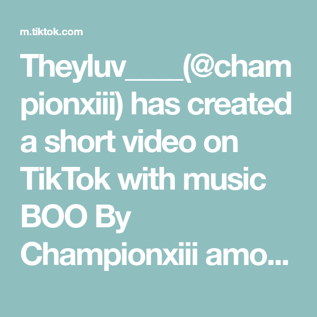 Theyluv Championxiii Has Created A Short Video On Tiktok With Music Boo By Championxiii Among Us Unrelea Aesthetic Pictures Live Wallpapers Art Wallpaper