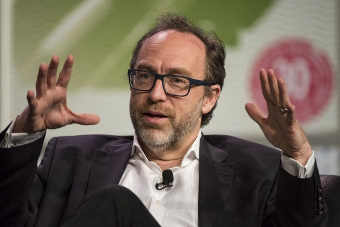 Jimmy Wales Wikitribune To Combat Fake News With Wiki Powered
