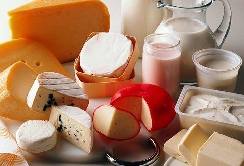 По планете с черпаком: Полезны ли молочные продукты?