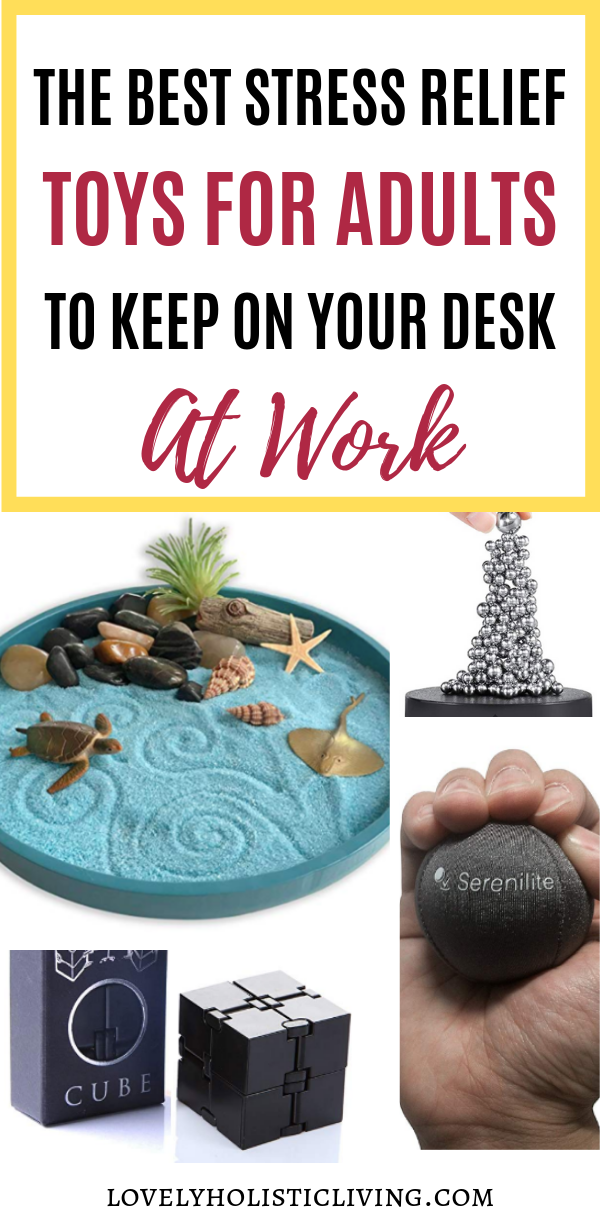 Work Stress Quotes Top 10 Stress Relief Toys For Adults in 2019