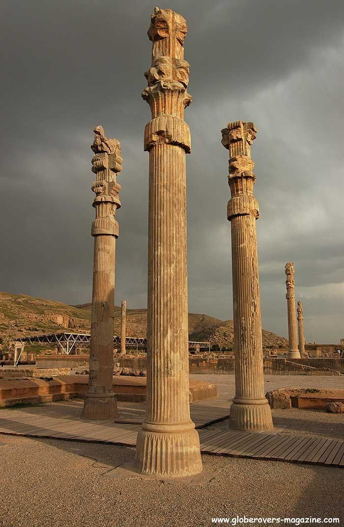 Ancient Ruins of the Middle East   Globerovers Magazine. #middleeast #travel #adventure #explore #tours